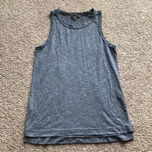 Small Grey Evereve Muscle Tank